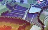 Ontwerp omgevingsvergunning zonnepark Waterlanden nu ter inzage