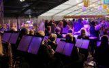 Schoolfeestnummer Apollo online: 'Wie bloast de Tente in en oet'
