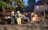 Goorse brandweer achter regelgeving aanwezigheid bevelvoerder