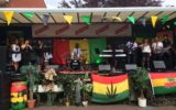 Reggaefestival schot in de roos
