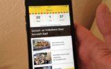 Schoolfeest lanceert mobiele app
