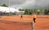 TV De Mossendam speellocatie van Special Olympics