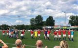Promotie Twenthe 2 na winst op FC Eibergen