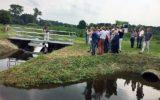 Project Boven Regge afgerond met opening in De Meene