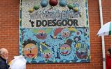 Kinder-bootcamp op 't Doesgoor
