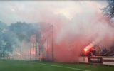 Nagenieten van GFC-FC Twente…