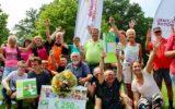 Edu Hoek beloond met ambassadeurschap 'Aan de slag in de Speeltuin'