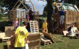 Inschrijving voor Kinderkamp geopend