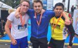 Goors team wint bedrijventoernooi Triathlon Holten