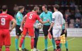 FC Twente speelt nog twee oefenduels bij GFC