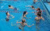 Waerdenborch op vakantie na Run Swim Run