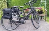 Elektrische fietsen blijken gewilde prooi voor dieven