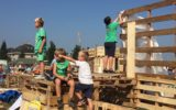 Kinderkamp zit vol, nog wel vrijwilligers gezocht