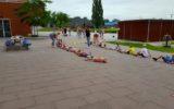 Laatste kinderactiviteiten Salut deze week