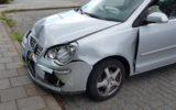 Gewonden bij ongeluk op kruising Laarstraat en Herman Heijermansstraat