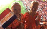 Ook Goor geniet van EK-goud Oranjevrouwen (Foto-update 2)