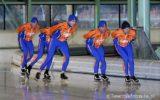 Start schaatsseizoen Goorse IJsclub aanstaande
