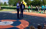 Schoolplein 14 geopend tijdens Open Dag Hector