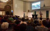 Druk weekprogramma in de Hofkerk