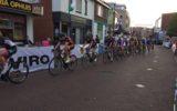 Regionale toprenners in Ronde van Goor