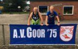 AV Goor biedt gratis trainingsmaand aan en hoopt op aanwas