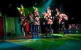 """Circus Caroly maakt zich op voor finale: """"Supergaaf"""""""