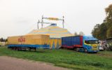 Prijswinnaars Facebookactie Circus Renz-Berlin bekend