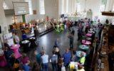 Extra Maaltijdgroep in de Hofkerk
