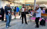 Hofkracht & Woonfestival druk bezocht