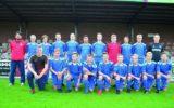 Hofteam tegen Dortmund op internationaal jeugdtoernooi