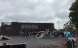Nieuwe Skatepark officieel geopend