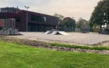 Overlast bij skatebaan van Kollaan