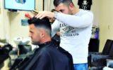 Nieuwe Barbershop opent zaterdag in de Iependijk
