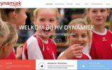 Nieuwe websites voor Dynamiek en GFC