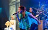 Ellen Verdriet en Tonny Mengerink in Goorse Revue