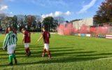 GFC-Hector 1-1, Twenthe-Lochem 0-1