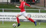 GFC wint weer in strijd om Tukker Cup, Hector fors onderuit
