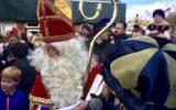 Sinterklaas weer op Goorse bodem