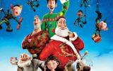 Dubbele kerstfilm in Alleman