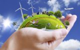 Meepraten over duurzaamheid in de gemeente