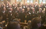 Volle kerk geniet van Mannenkoor en The Journey