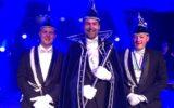 Ramon Freriksen nieuwe Prins Carnaval van Goor