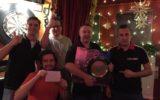 Meijer wint eindelijk stampottoernooi Buddy's