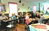 ZondagMiddagCafé voor senioren in Soosgebouw