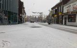 Sneeuw al vroeg voor Winters Genieten…