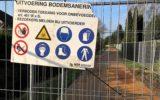 Hoorzitting over uitvoering asbestsanering