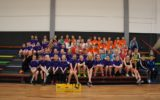 Badmintontoernooi BC Union