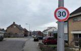 Laarstraat: niet harder dan 30 graag