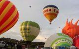 Höfteballooning deze zomer op Zenkeldamshoek