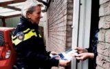Politie bezoekt ouderen om te waarschuwen voor babbeltrucs